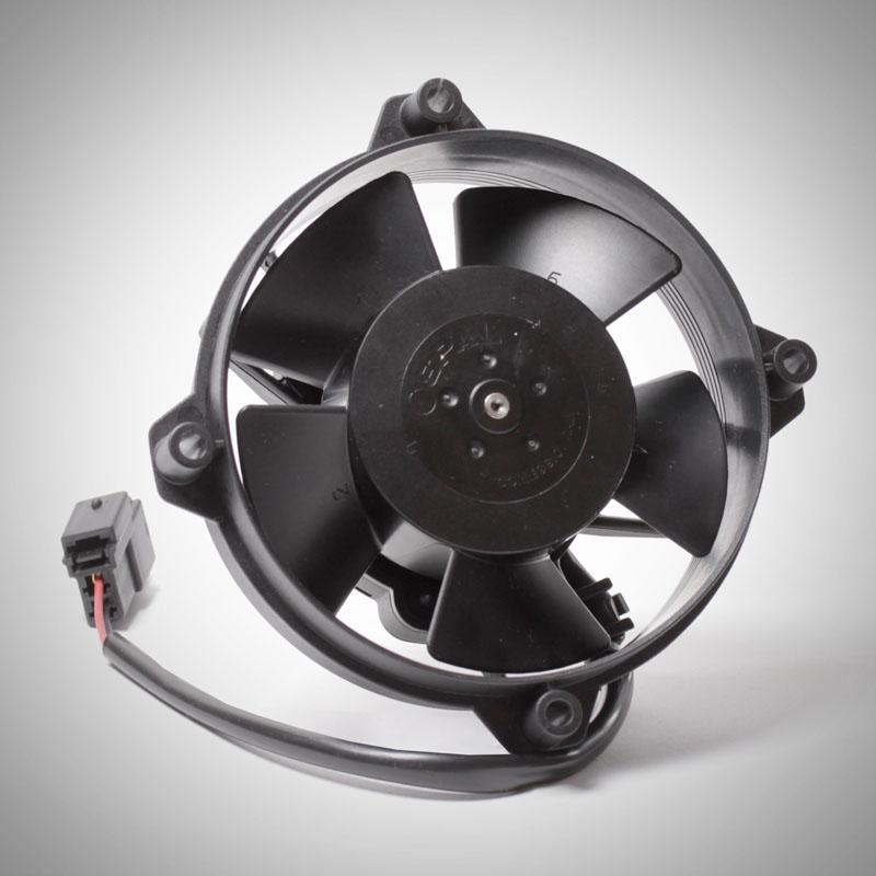 4 Axial Heater 12v Fan Sku Scpba6203