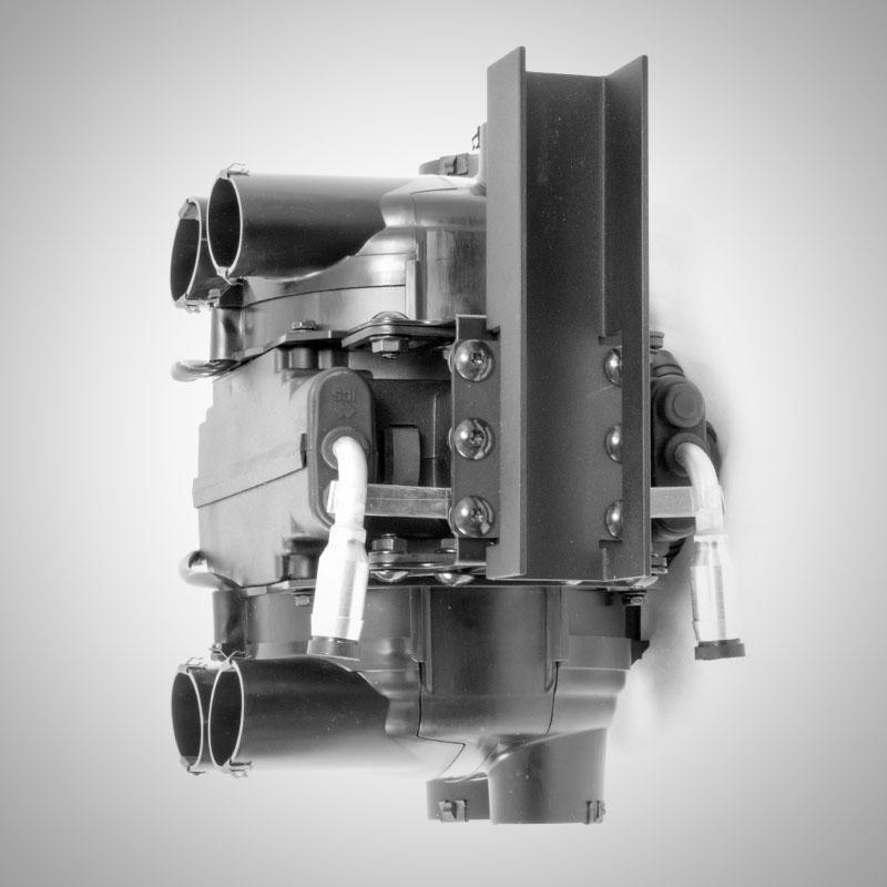 Mule Heater kit