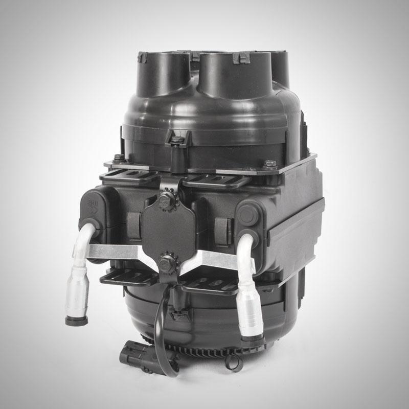 RZR 800 Heater kit