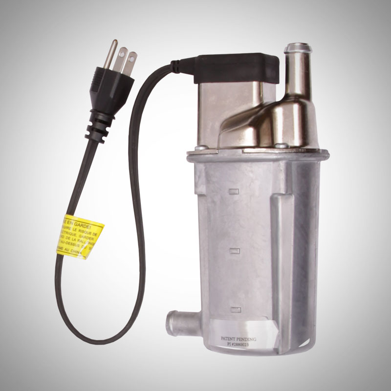 Inline Water Heater >> 110v Inline Water Heater Kit Sku Scp6104