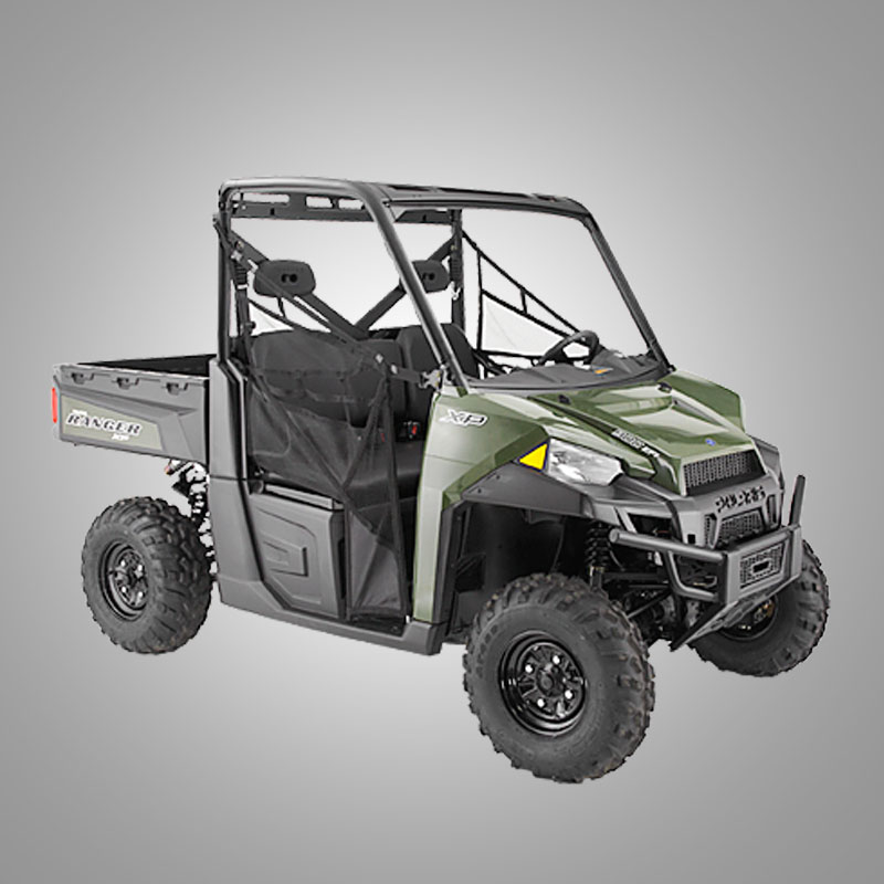 UTV Specific Heater Kits