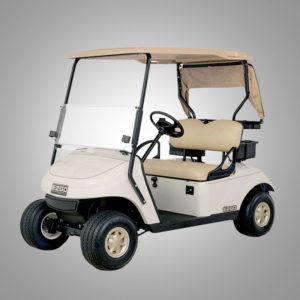 Electric Golf Cart Heater & Fan